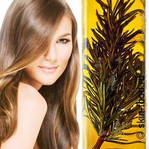 Розмарин и мёд. Как вернуть к жизни поврежденные и ослабленные волосы?