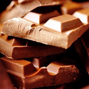 Шоколадный скраб для тела домашнего приготовления
