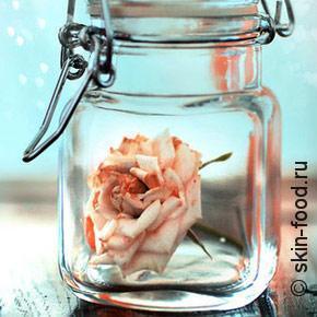 Домашний тоник из розы