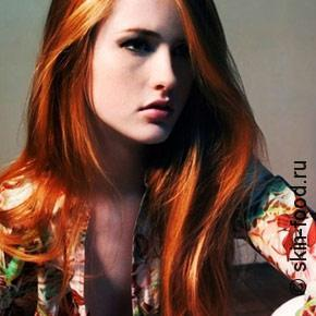 Как правильно использовать хну для создания красивых волос?